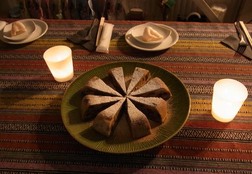 豆腐とバナナのケーキ_S.jpg